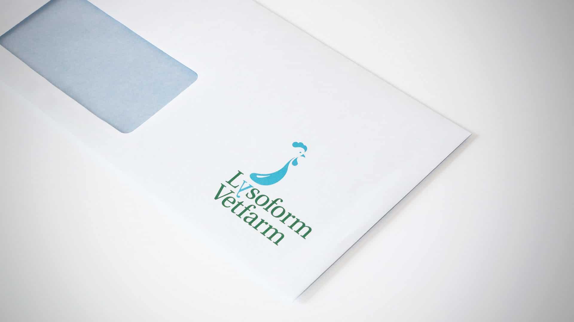 Brief Lysoform - Eine neue Marke auf starke Füße gestellt – Corporate Design, Logoentwicklung, Grafikdesign, Webdesign, Kommunikationsdesign, Branding, Markenentwicklung