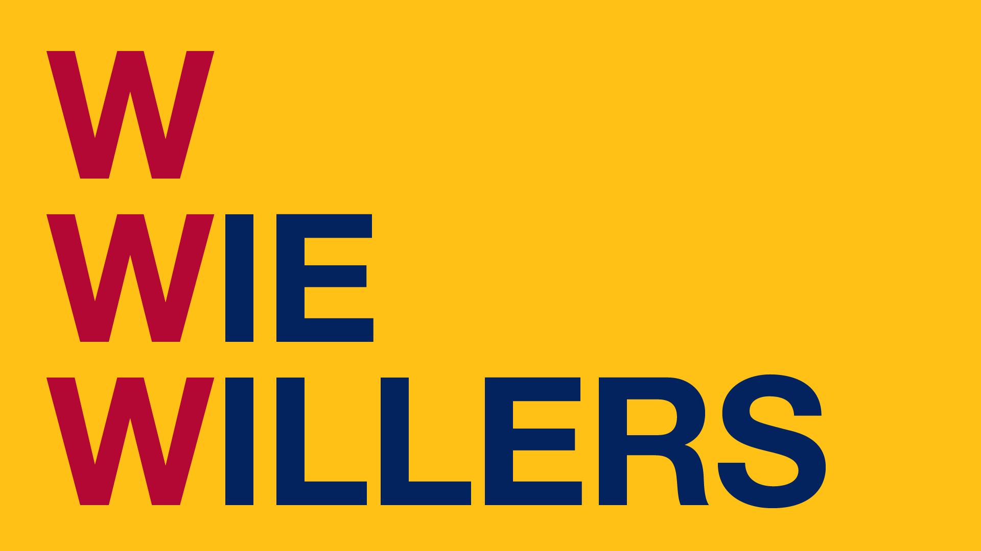 WWW wie Willers