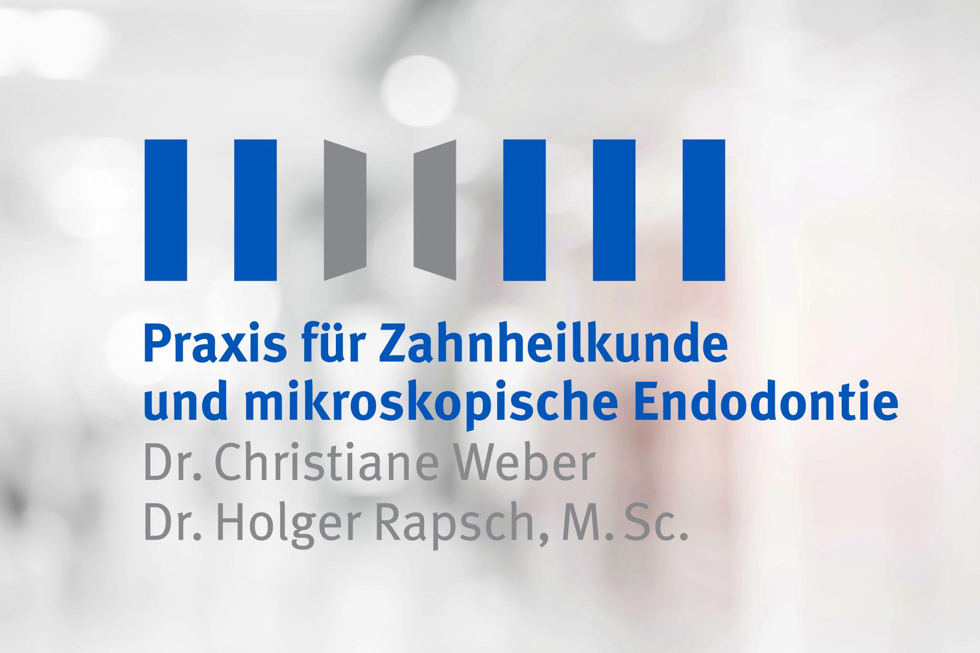 Logo Praxis für Zahnheilkunde und mikroskopische Endodontie